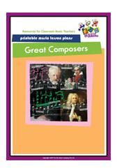 GreatComposersScreenCapture