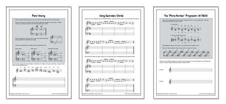 Section 6 - Modern Harmony