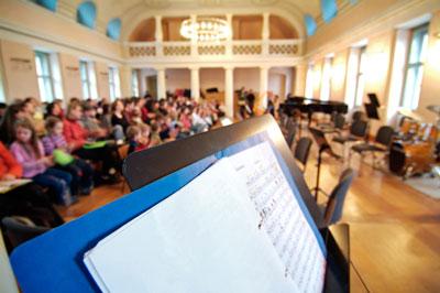 Ready for your next choir rehearsal?