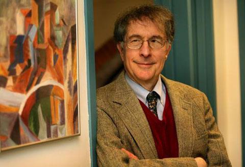 "howard gardner ""i align myself with almost all researchers in assuming that anything we do is a composite of whatever genetic limitations were given to us by our parents and."