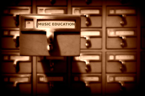 Music Education 753 20060109 Is Music Education in Crisis?