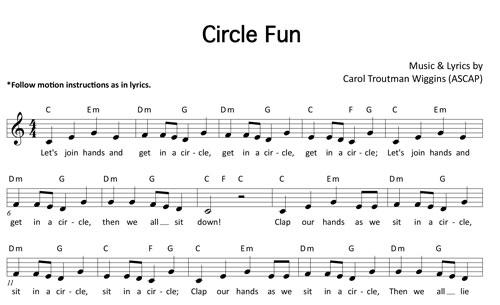 CircleFun_sample