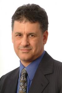 Dr Daniel Levitin