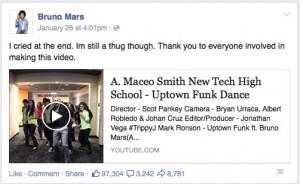BrunoMarsFacebook