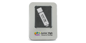 Ultimate Junior High USB