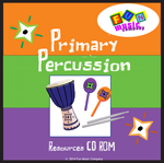 Primary Percussion